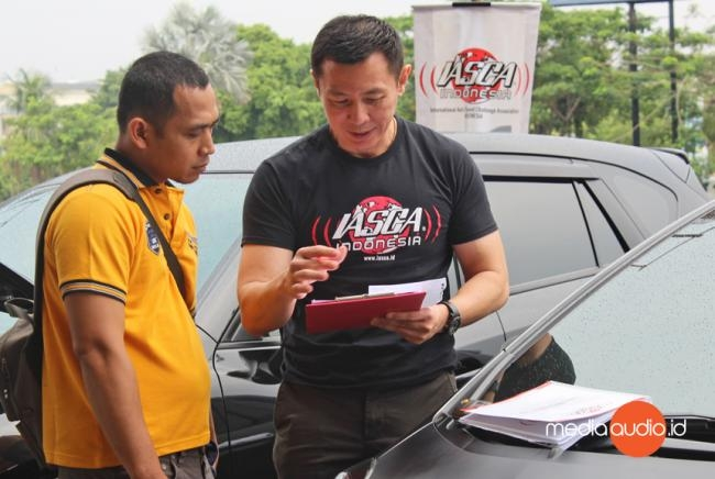 Automotive Weekend bareng IASCA Indonesia